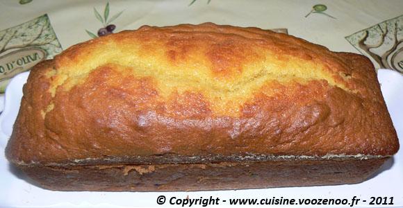 Cake aux abricots moelleux