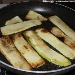 Lasagne de courgettes etape 2