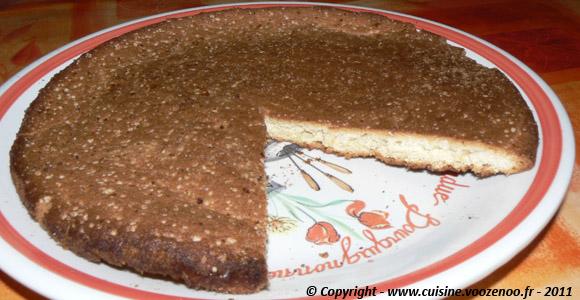 Biscuit de Savoie une