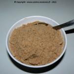 Pastilla aux aiguillettes de canard et aux blettes etape4