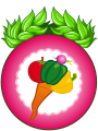 Participant au Défi Des Légumes en Dessert