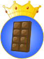 Princesse du chocolat