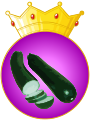 Princesse des courgettes