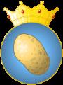 Princesse des pommes de terre