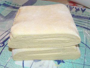Pâte feuilletée pur beurre fin2