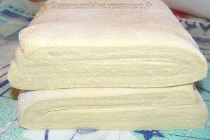 Pâte feuilletée maison pur beurre