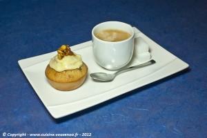 Muffins au coca-cola fin1