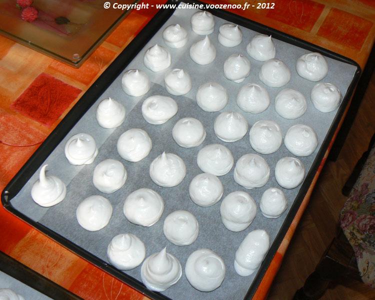 Petites meringues à croquer etape2