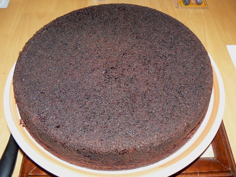 Guinness Cake etape7