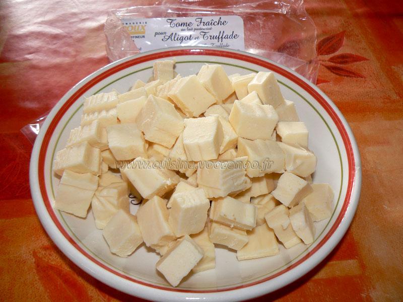 Truffade et son jambon cru etape2.