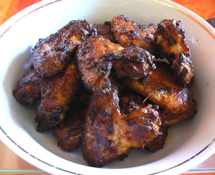 Chicken Wings fin