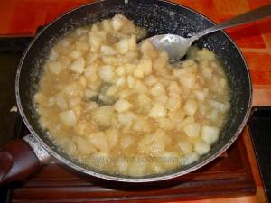 Tartelettes aux poires etape3