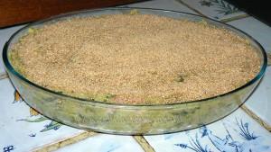 Gratin de chou vert et pommes de terre etape3