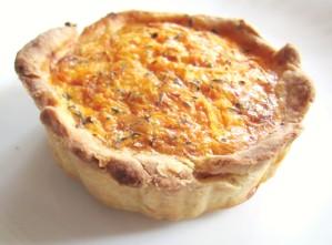 tarte-carotte-thym home cooking