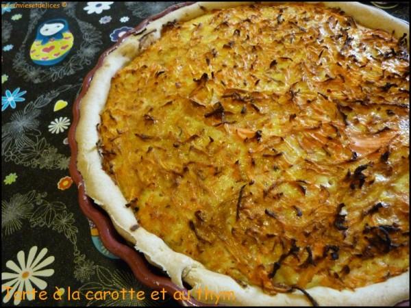 tarte-carotte-thym