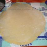 Oeufs mimosas revisités façon quiches au thon etape3