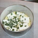Feuilletes de feta et tomates cerises au miel etape4