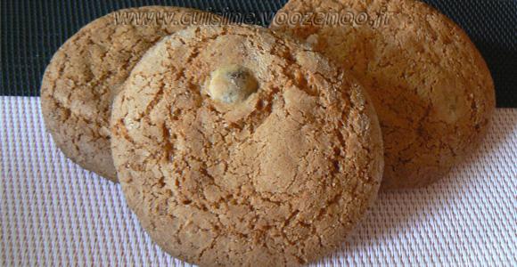 """Cookies aux grains de café enrobés de chocolat """"Shokocaff"""""""