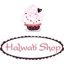 Halwati Shop