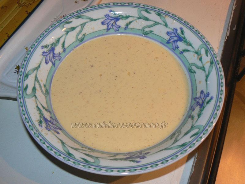 Chips de tortillas light etape1