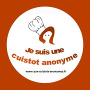 cuistot anomyme