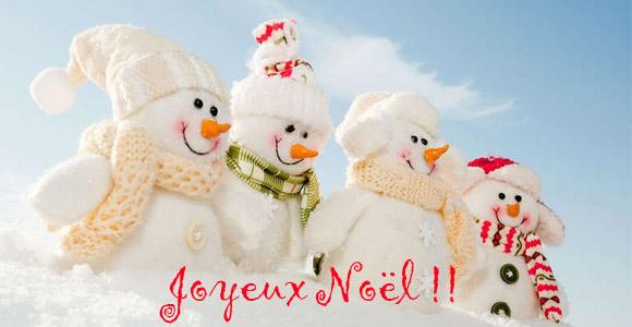 Joyeux Noël à toutes et tous !!