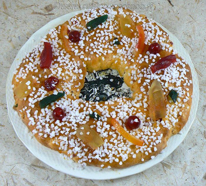 Gâteau des rois provencal fin2