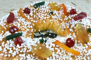 Gâteau des rois provencal slider
