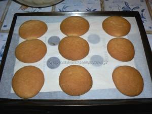 Whoopies à la vanille etape3