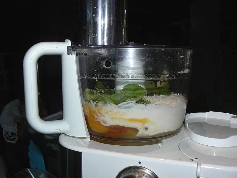 Tartelettes aux tomates cerises, parmesan et basilic etape2auxtomatescerisesparmesanetbasilic_etape2