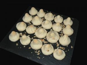 Petits turbans au sucre presentation