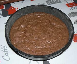Fondant au chocolat etape5