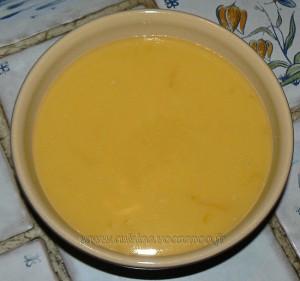 Tarte au citron destructurée etape5