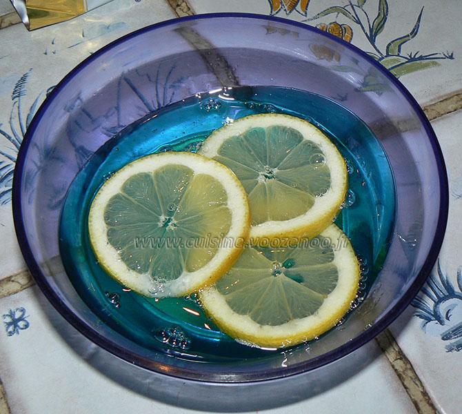 Tarte au citron de maurylise etape1