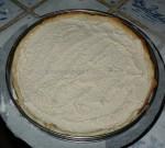Tarte aux pommes, crème de mascarpone et miettes de spéculoos etape5