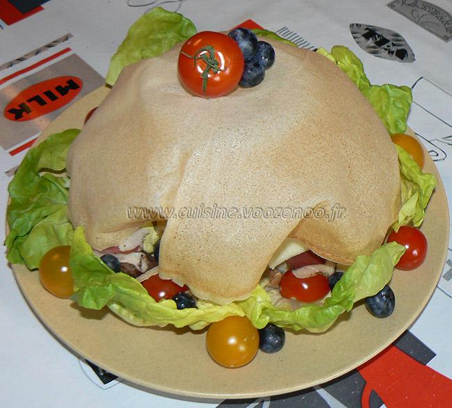 Salade Suc au May etape3