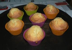 Cupcake façon tatin et sa sauce etape4