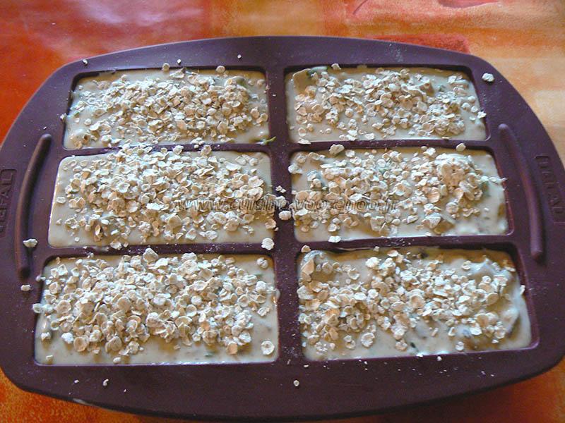 Mini-cakes bretons aux moules etape6