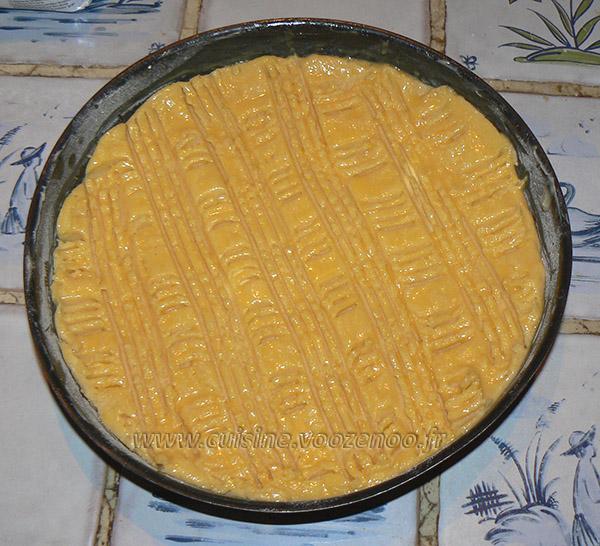 Gâteau breton etape2