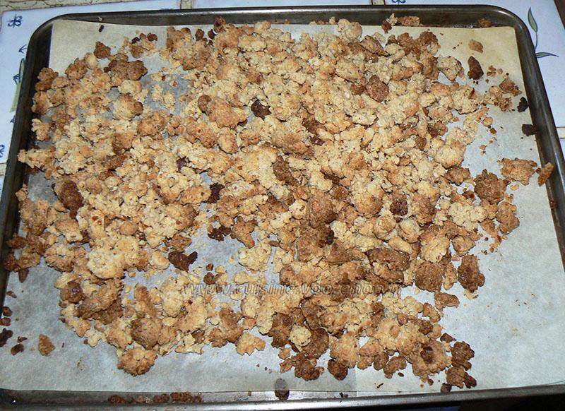 Cocottes de fruits d'automne en chaud et froid etape6