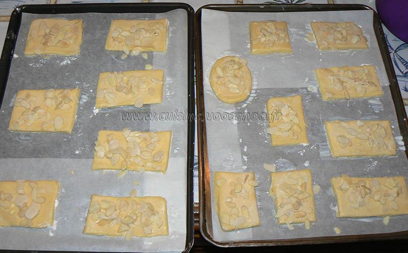 Biscuits aux amandes de finlande etape3