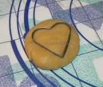 Coeurs d'amandes etape2