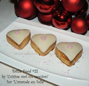 Coeurs d'amandes presentation