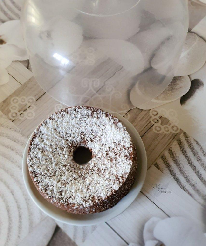 sofia moelleux chocolat