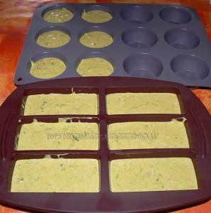 Mini cake au thon épicés etape6