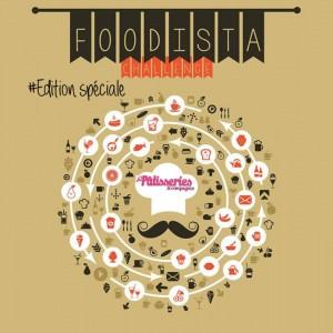 Foodista edition speciale