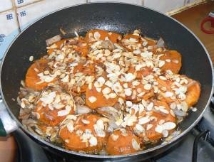 Patates douces epicees etape2