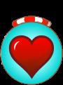 ecuyer-saint valentin.90x120