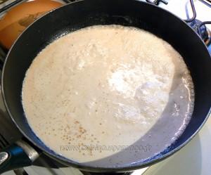 Boulettes de poulet, sauce coco et citron vert etape5