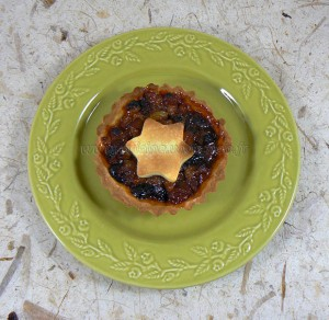 Mince pies, specialite anglaise aux fruits secs fin2